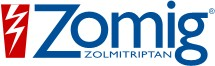 Zomig Odt - zolmitriptan - 2.5mg - 6 Dispersable tablets