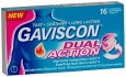Buy Gaviscon Dual Action Tablets