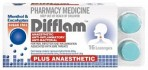Buy Difflam Sugar Free Anaesthetic Lozenges