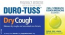Duro-tuss Dry Cough Lozenges -  -  - 24 Lemon Lozenges
