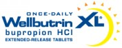 Wellbutrin XL - bupropion hcl xl - 300mg - 100 Tablets