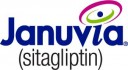 Januvia - sitagliptin - 25mg - 28 Tablets